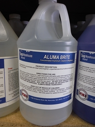 Aluma Brite 1 gallon (This can not ship via FedEx, call to order)