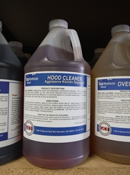 Hood Cleaner 1 gallon