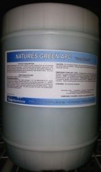 Natures Green 5 gallon