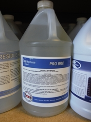 Pro BRC (Building Restoration Cleaner) 1 gallon