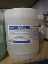 QwicZyme 5 gallon