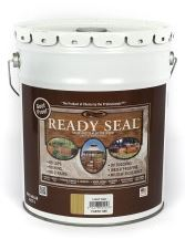 Ready Seal Stain - Light Oak - 5 gallon