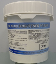 SW Wood Brightener Powder 10 lbs