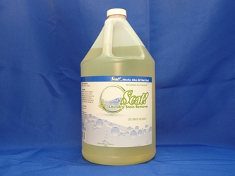 Scat Laundry Stain Remover 1 gallon