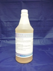 Vinyl Cleaner sample quart
