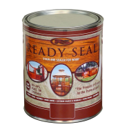 Ready Seal Stain - Golden Pine - 1 gallon