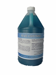 Blue Lightning 1 gallon